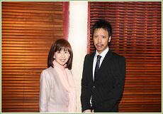 大場久美子さんと別れさせ屋M&Mの社長